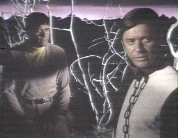 Evil John & Don