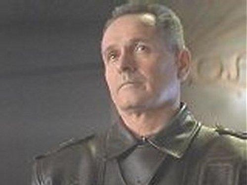 Mark Goddard in the movie Lost In Space