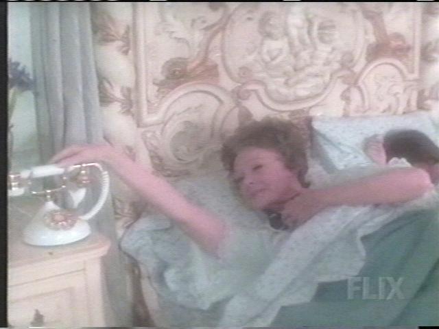 June Lockhart in Strange Invaders